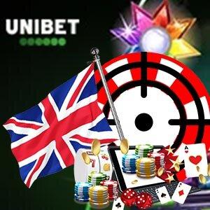 Unibet Casino No Deposit Bonus