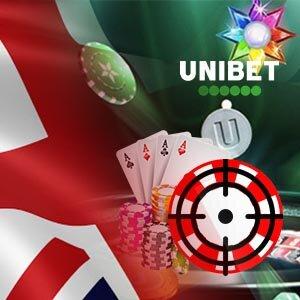 Unibet UK Bonus